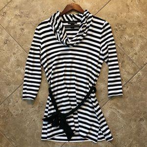 WHBM Woman's M tunic